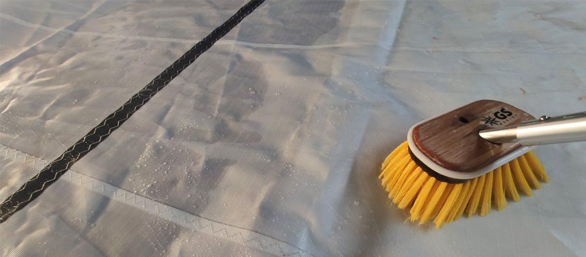 Servicio de limpieza de Velas en Almería